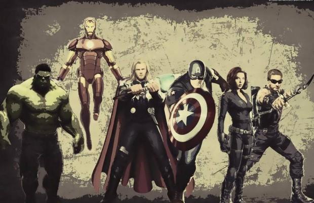 Sfondodelgiorno Avengers Age of Ultron 6