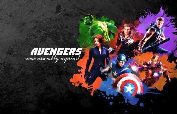 Sfondodelgiorno Avengers Age of Ultron 5