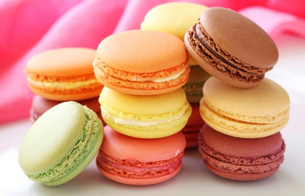Android Macaron