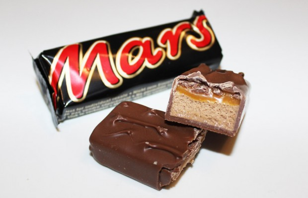 Android Mars