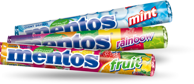 Android Mentos