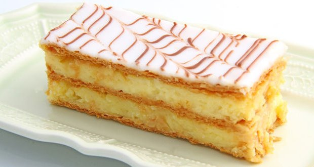 Android Mille-Feuille