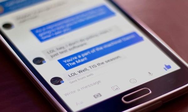 scaricare chat facebook gratis per cellulare