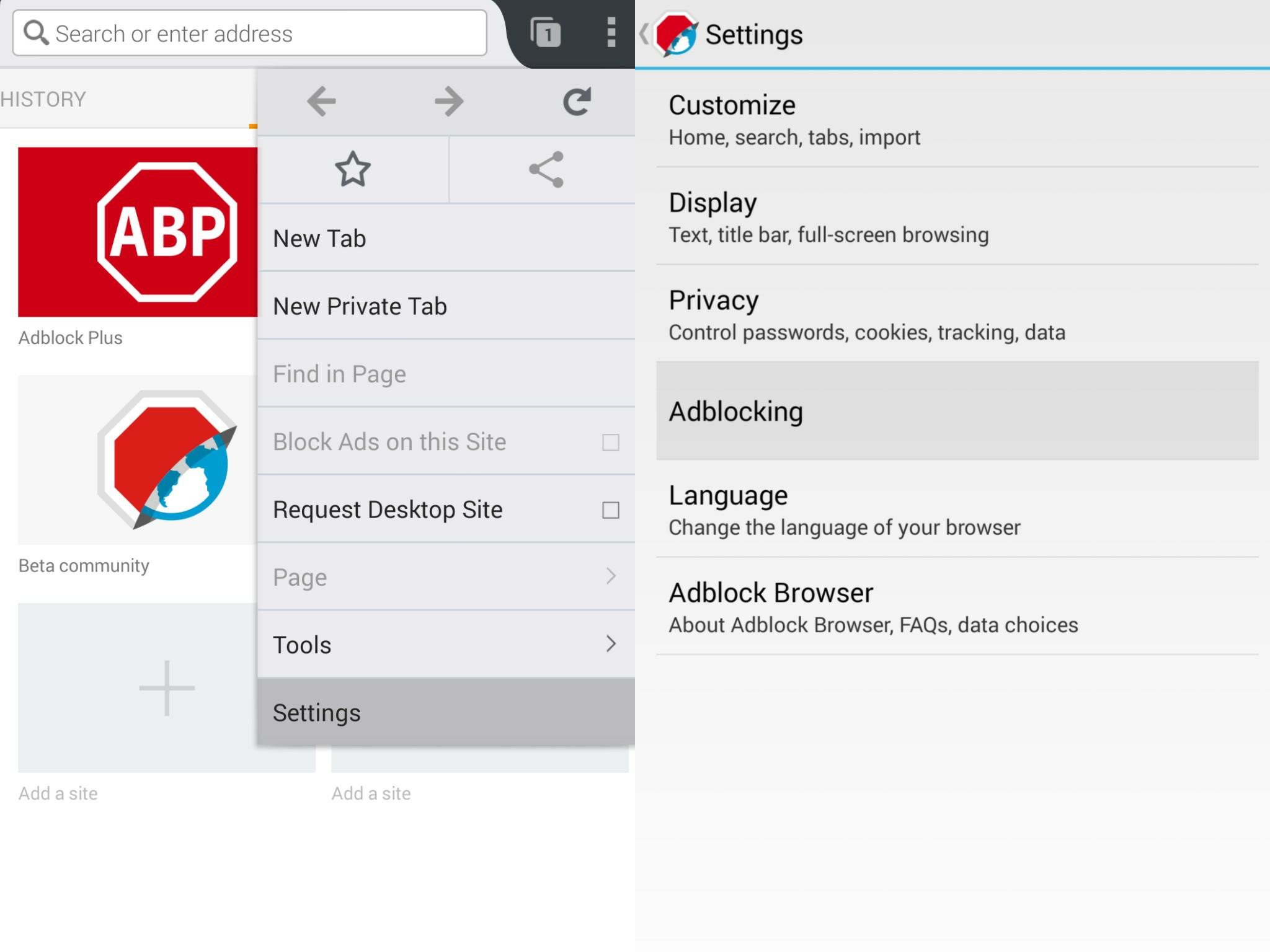 Come bloccare la pubblicità su Android | Io Mobile