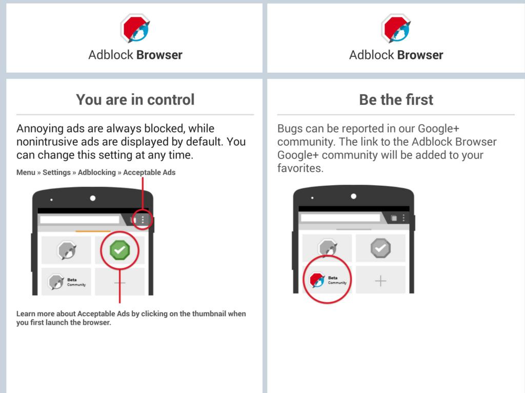 Come Bloccare le Finestre pop‐up in un Dispositivo Android
