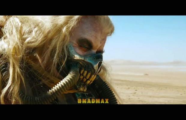 Mad Max: Fury Road  wallpaper 25