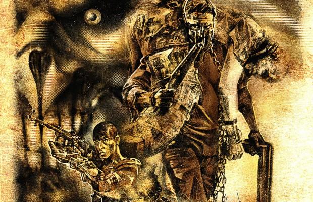 Mad Max: Fury Road  wallpaper 26