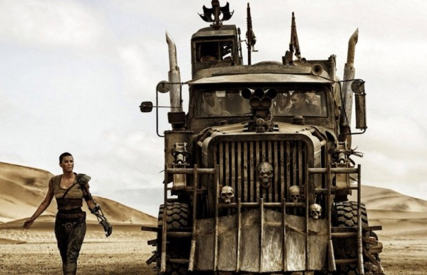 Mad Max: Fury Road  wallpaper 24