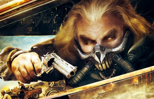 Mad Max Fury Road wallpaper 10