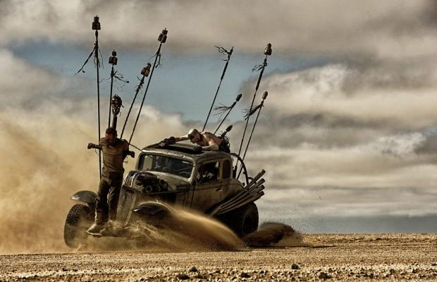 Mad Max: Fury Road  wallpaper 27