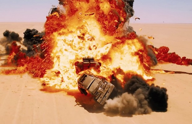 Mad Max Fury Road wallpaper 13