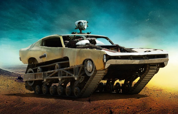 Mad Max Fury Road wallpaper 17