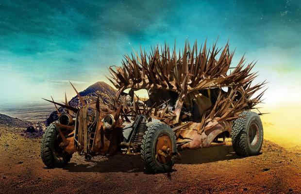 Mad Max Fury Road wallpaper 18