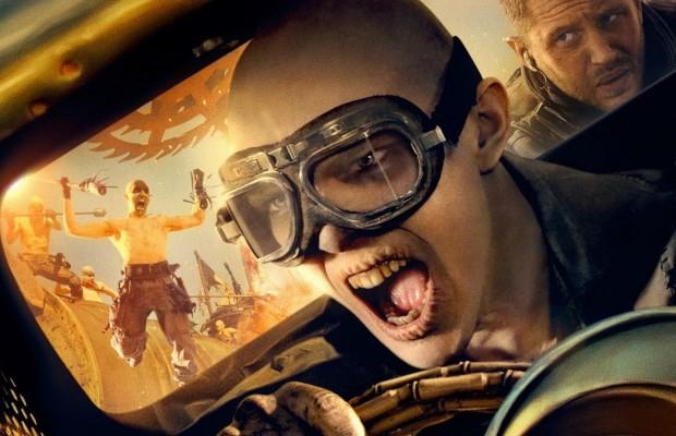 Mad Max Fury Road wallpaper 9