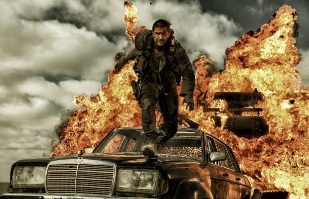 Mad Max: Fury Road  wallpaper 5