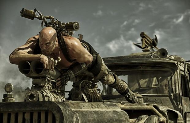 Mad Max: Fury Road  wallpaper 7