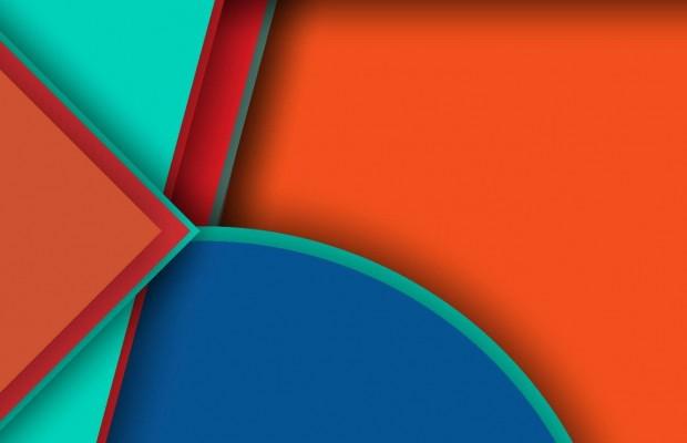 #Sfondodegiorno Material Design wallpaper 23