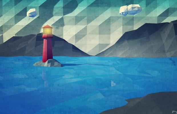 #Sfondodegiorno Material Design wallpaper 9