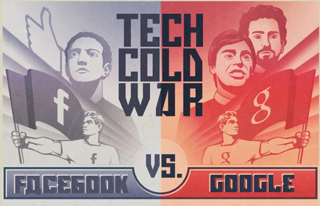 Google+ vs Facebook 13