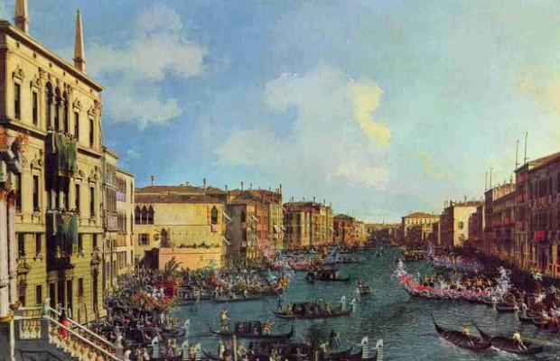 Sfondodelgiorno Sfondi artistici Canaletto