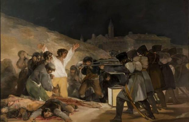 Sfondodelgiorno Sfondi artistici Goya