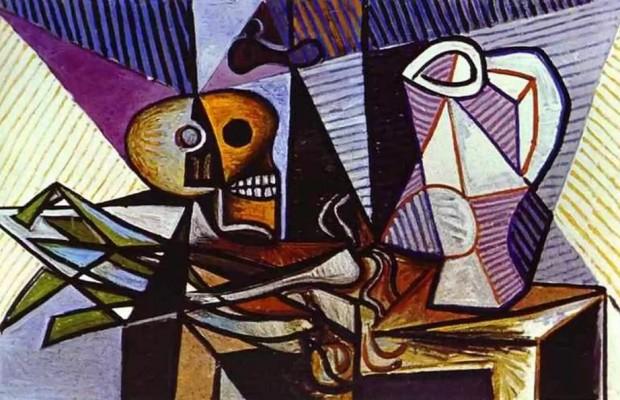Sfondodelgiorno Sfondi artistici Picasso