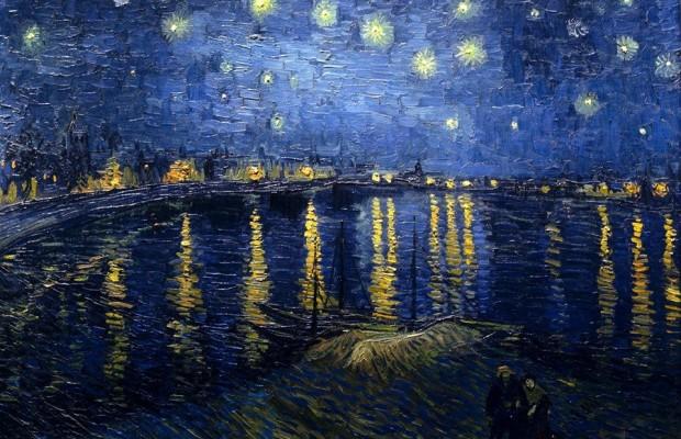Sfondodelgiorno Sfondi artistici Van Gogh