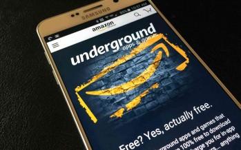 Amazon Underground: cos'è, come funziona, quali app ci sono e dove scaricarlo – GNU