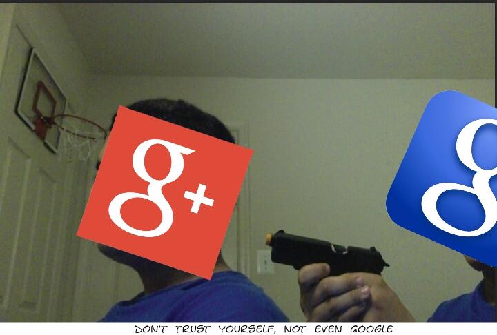 Perchè Google non chiuderà Google+ 2