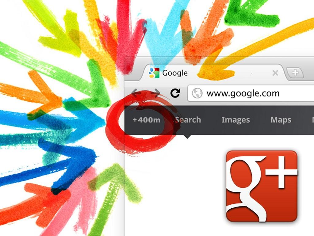 Perchè Google non chiuderà Google+ 9