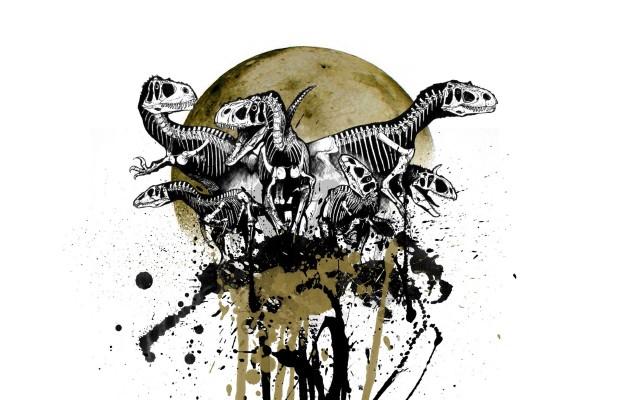 Sfondi dinosauri HD 2