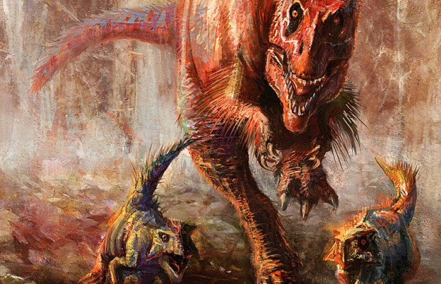 Sfondi dinosauri HD 25