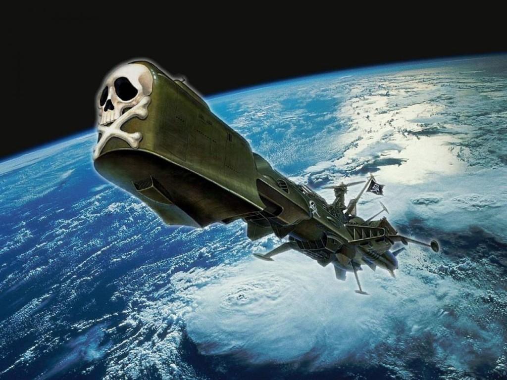 Sfondodelgiorno: 30 sfondi di fantascienza in HD  AppElmo  Le App di Guglielmo