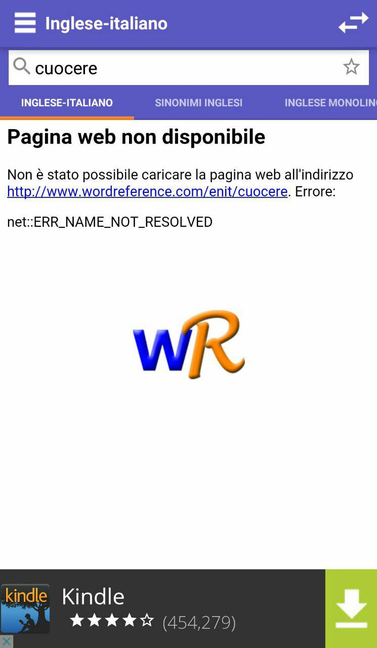 Www wordreference com inglese italiano