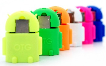 Le 7 migliori memorie USB OTG Android a meno di 10€