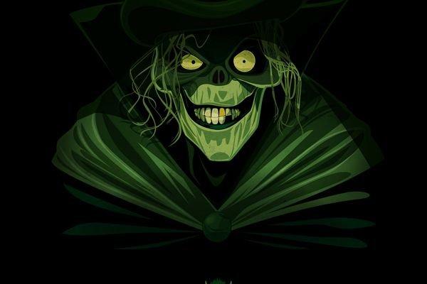 #Sfondodelgiorno: 35 sfondi di Halloween in HD 2