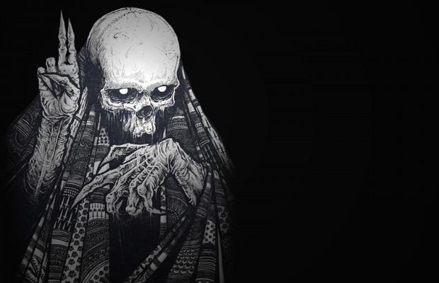 #Sfondodelgiorno: 35 sfondi di Halloween in HD 11