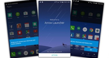 Microsoft Arrow Launcher termina la beta ed arriva su Google Play