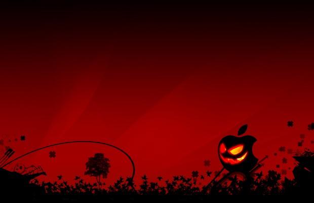 #Sfondodelgiorno: 35 sfondi di Halloween in HD 24