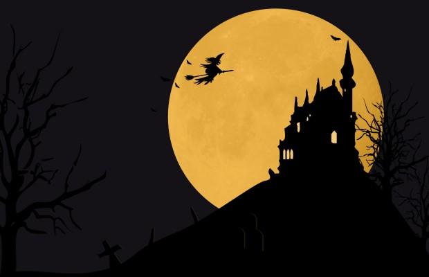 Sfondi di Halloween in HD 2