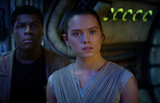 Sfondi di Star Wars: Il risveglio della Forza 10