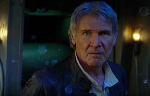 Sfondi di Star Wars: Il risveglio della Forza 11