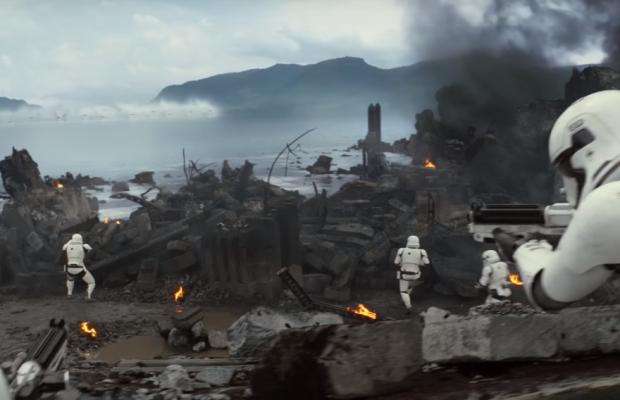 Sfondi di Star Wars: Il risveglio della Forza 14