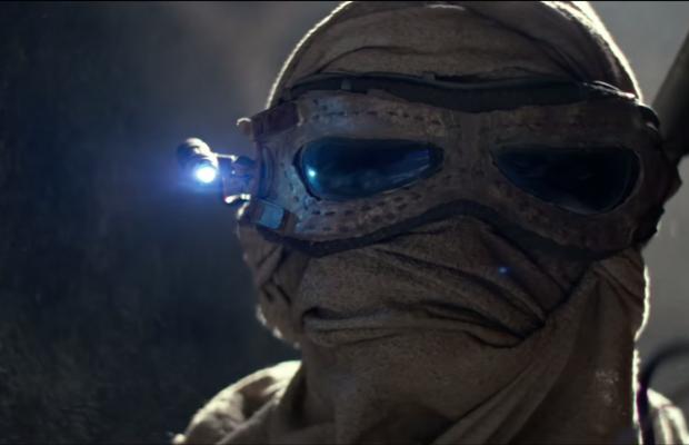 Sfondi di Star Wars: Il risveglio della Forza 15