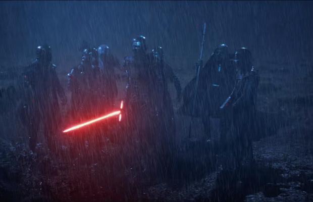 Sfondi di Star Wars: Il risveglio della Forza 17