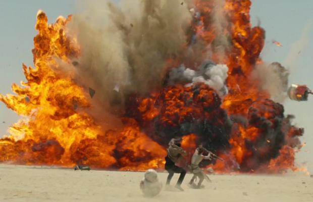Sfondi di Star Wars: Il risveglio della Forza 19