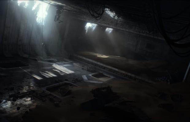 Sfondi di Star Wars: Il risveglio della Forza 2