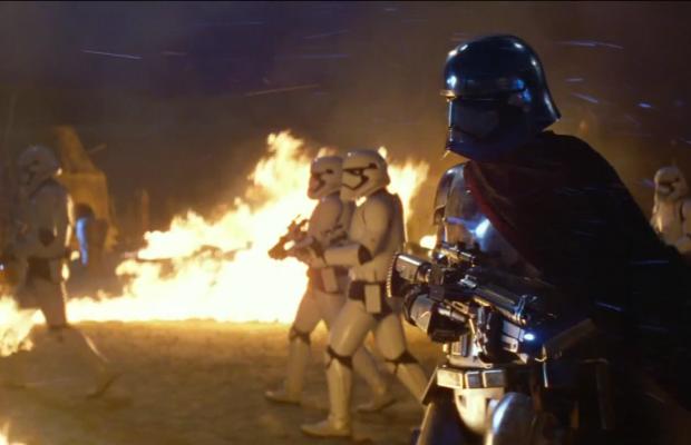 Sfondi di Star Wars: Il risveglio della Forza 20