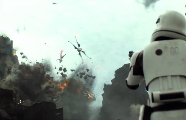 Sfondi di Star Wars: Il risveglio della Forza 21