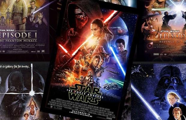 Sfondi di Star Wars: Il risveglio della Forza 26